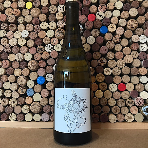 Big Table Farm Willamette Valley Chardonnay 2015