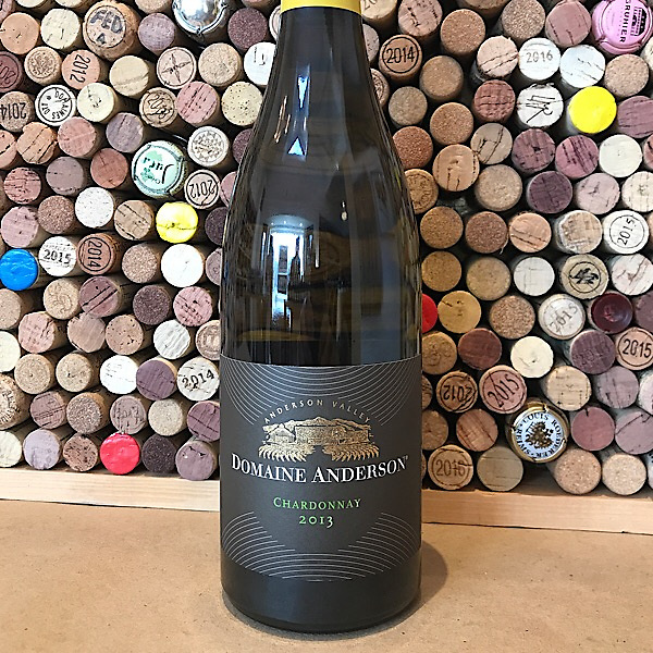 Domaine Anderson Anderson Valley Chardonnay 2013