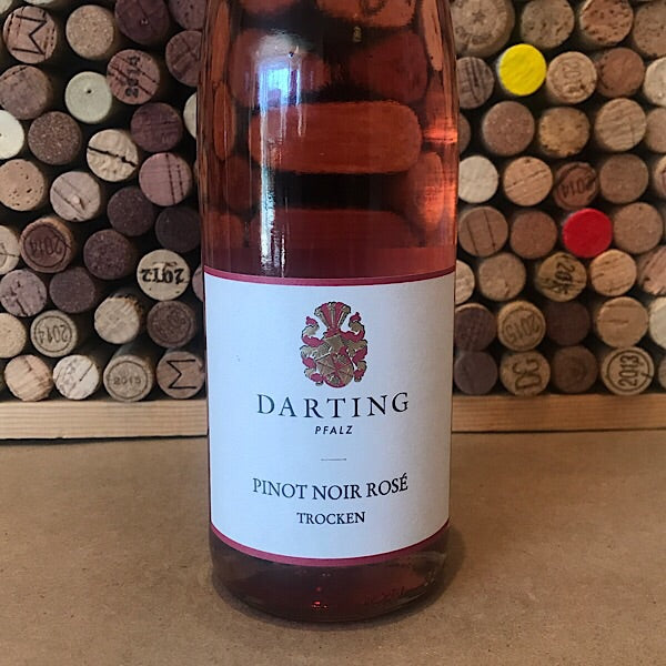 Darting Pfaltz Pinot Noir Rose 2018