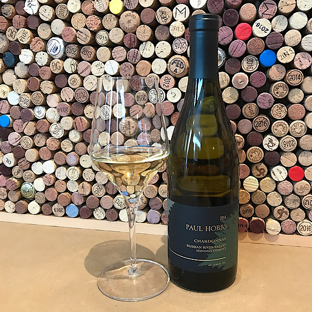 Paul Hobbs Russian River Valley Chardonnay 2017