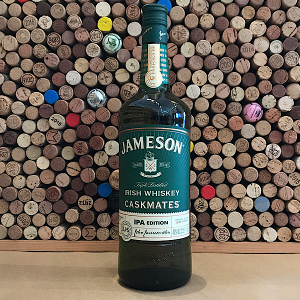 Jameson IPA Edition 1L