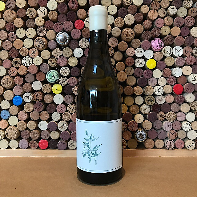 Arnot-Roberts Trout Gulch Vineyard Santa Cruz Mountains Chardonnay 2016/2018