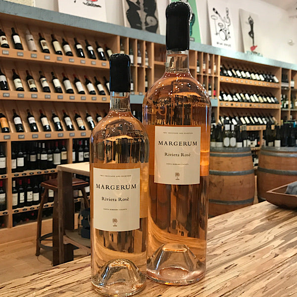 Margerum Riviera Rose Santa Barbara County 2018 1.5L