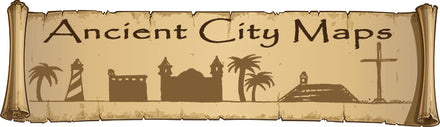 Ancient City Maps