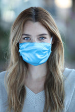Load image into Gallery viewer, Blank Women's Face Mask<br><strong>(multiple colors)</strong>