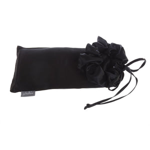 Standard Satin Pillowcase with Scrunchie
