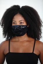 Load image into Gallery viewer, For God & Country Satin Face Mask<br><strong>(multiple colors)</strong>