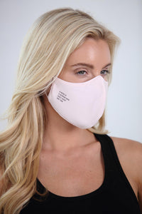A Hero is a Woman Who Does What She Can Women's Face Mask<br><strong>(multiple colors)</strong>