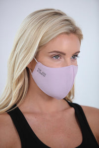 For God & Country Face Mask<br><strong>(multiple colors)</strong>
