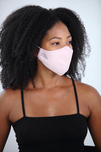She Needed A Hero, So That Is What She Became Face Mask<br><strong>(multiple colors)</strong>