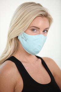 Know Justice Know Peace Face Mask<br><strong>(multiple colors)</strong>