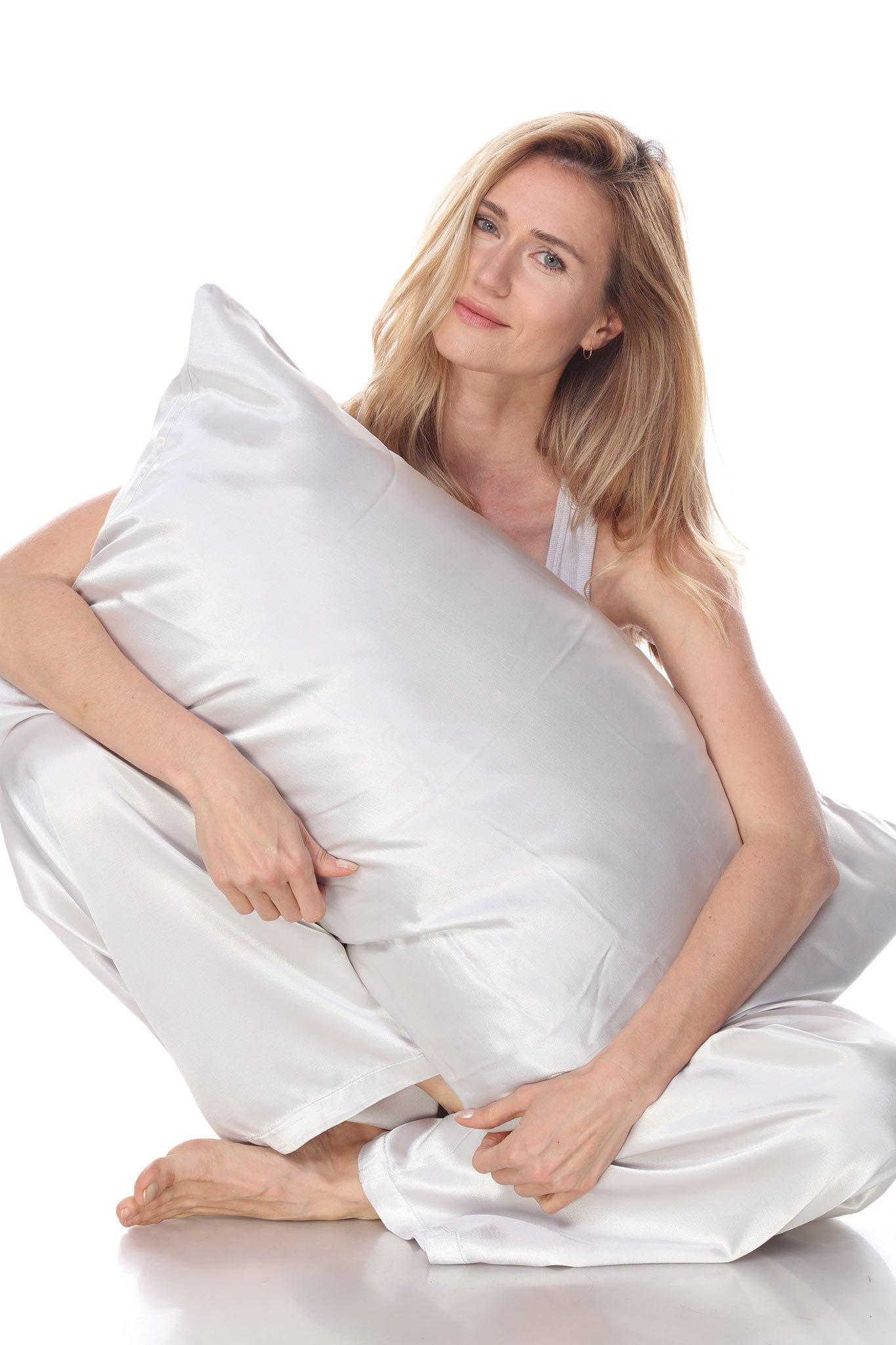 King Satin Pillowcase