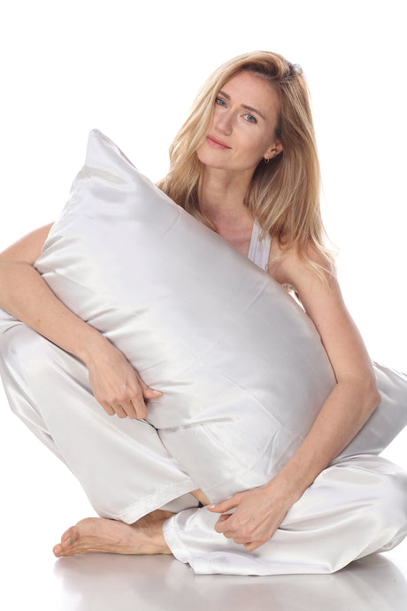 Standard Satin Pillowcase