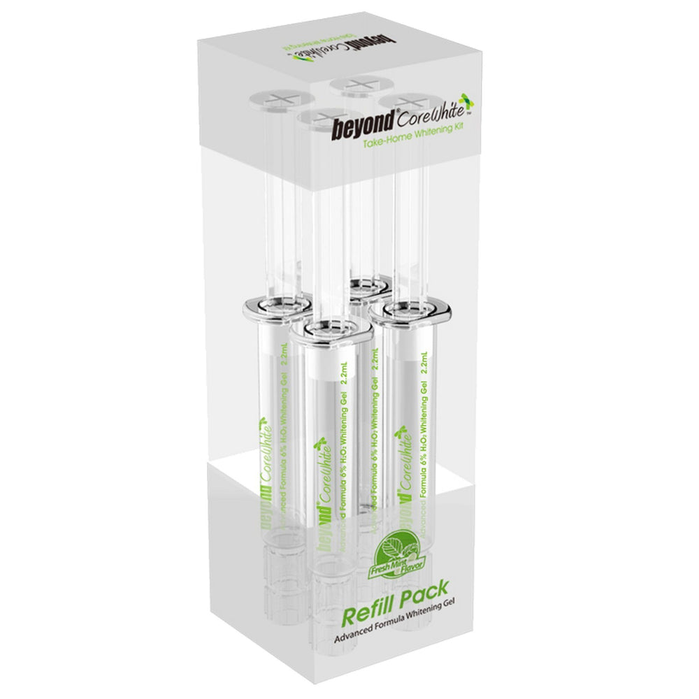 Beyond CoreWhite Refill Gel (Mint) - Whiter Smile