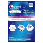 Crest 3D Whitestrips Monthly Whitening Boost (6 Treatment Box) - Whiter Smile