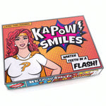 KAPOW! Smiles Solo Agent Kit