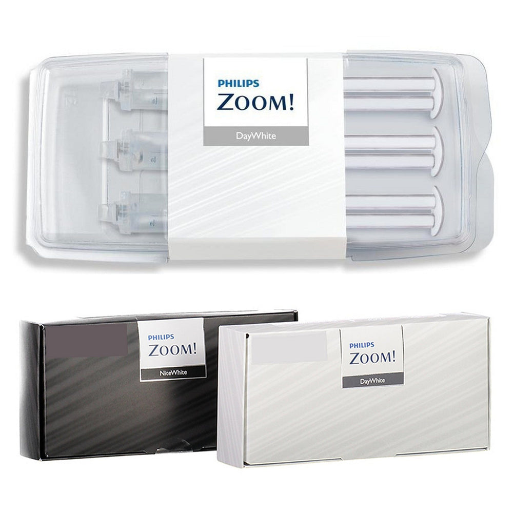 Philips ZOOM! Day White ACP Whitening Gel (Custom Formula) - Whiter Smile