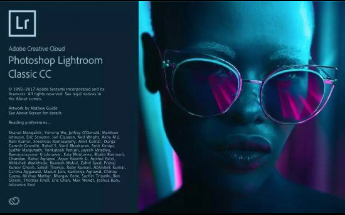 Photoshop 2019 + Lightroom 2019 Bundle Subscription For Mac & Windows