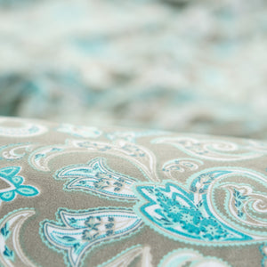 Damask Sage Duvet Set