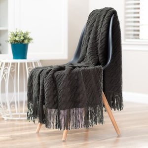 Bevel Lush Throw