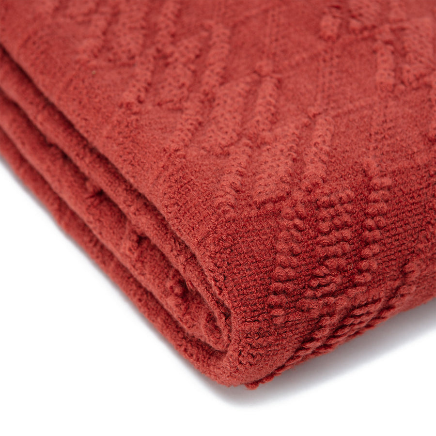 Bevel Winter Spice Throw