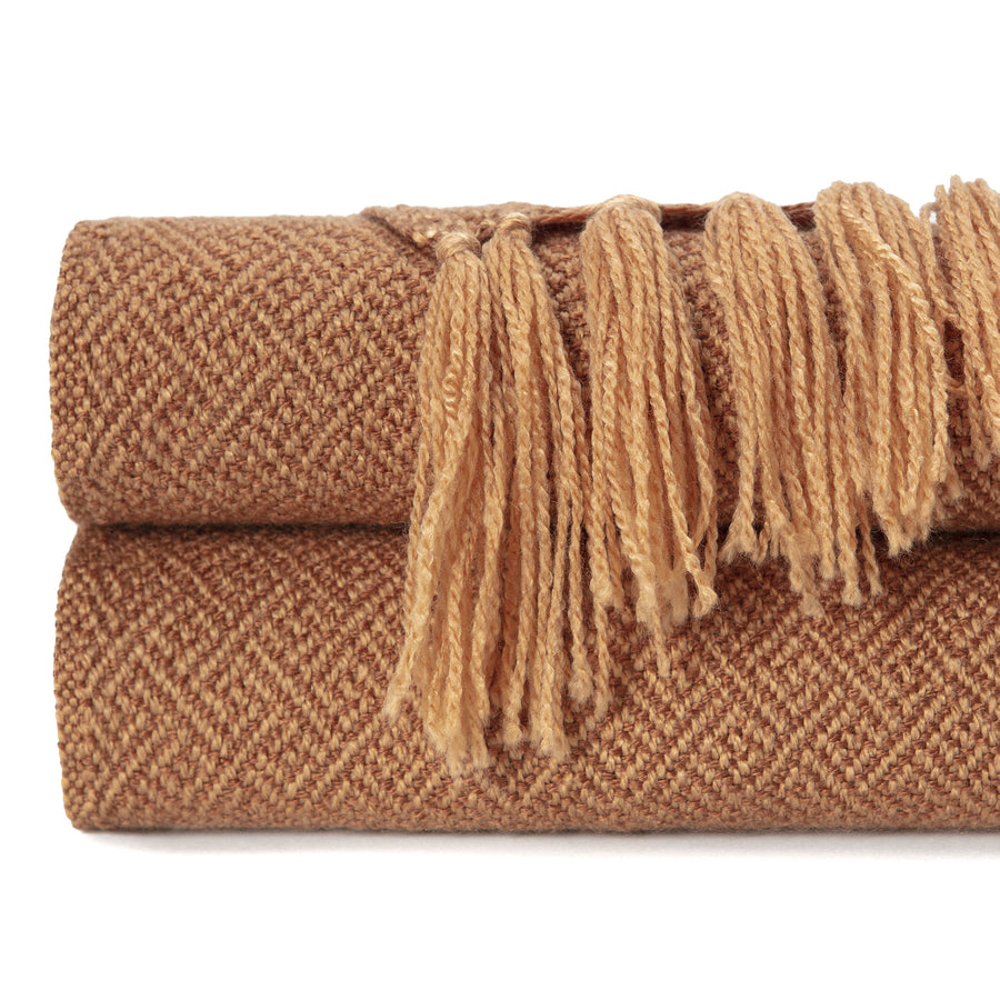 Mini Maze Cinnamon Throw