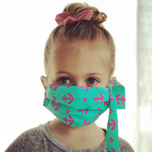 Kids Protective Face Mask