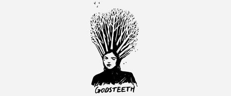 GODSTEETH Illustration