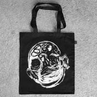 Mind Tote Bag