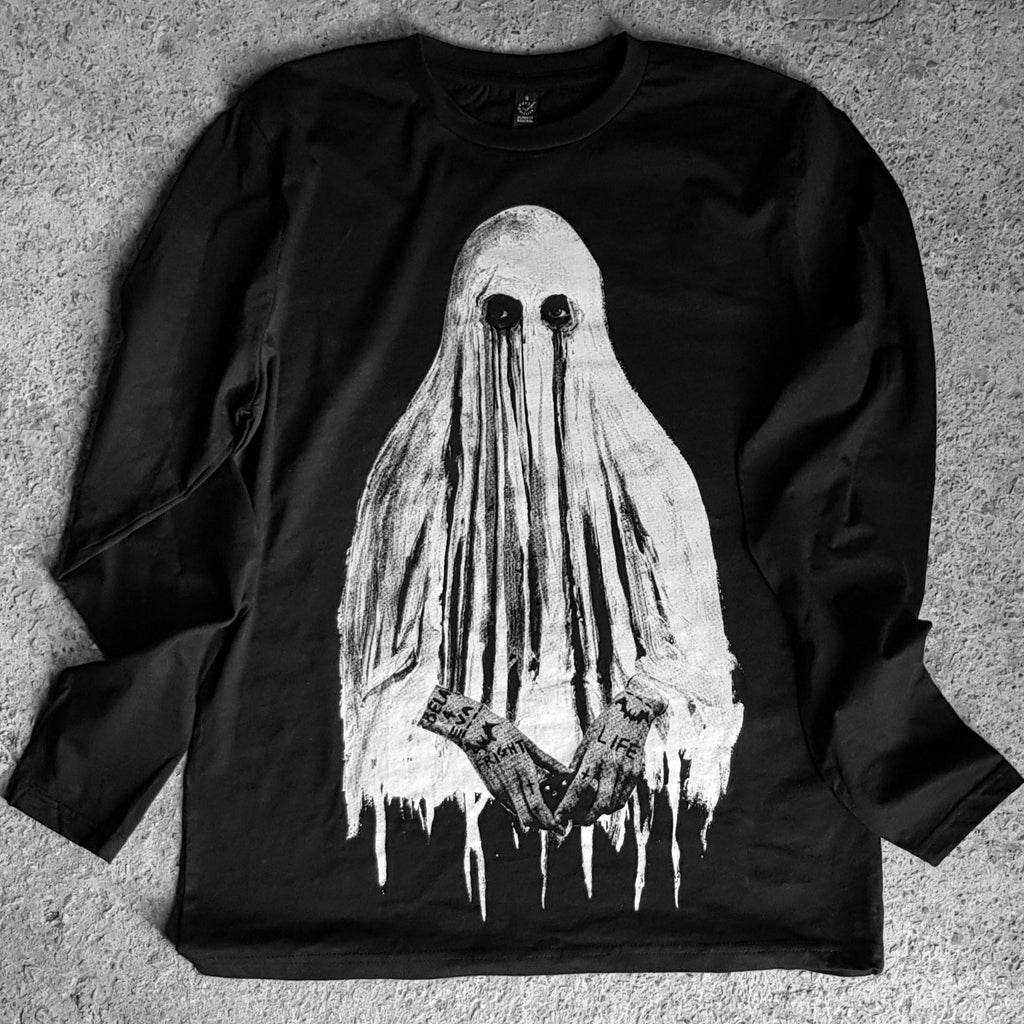 FRIGHT LIFE Long Sleeve Tee