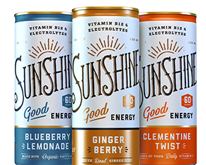 Sunshine Beverages
