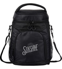 Load image into Gallery viewer, Sunshine Backpack Cooler