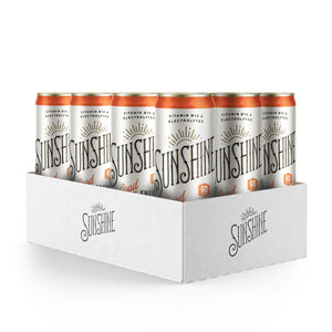 Clementine Twist 12 pack (12 oz)