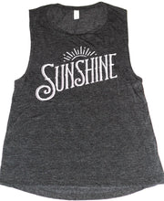 Load image into Gallery viewer, Sunshine Tank Top