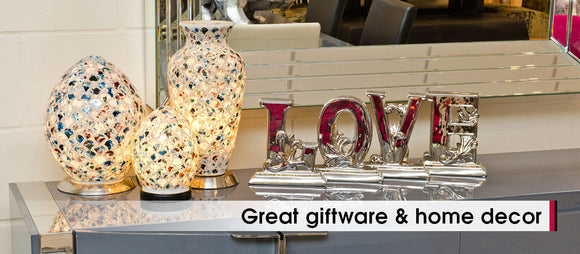 Giftware & HomeDecor
