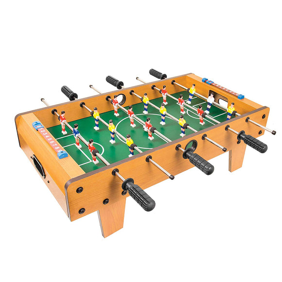 Deluxe Table Top Football Game - LARGE - 50580