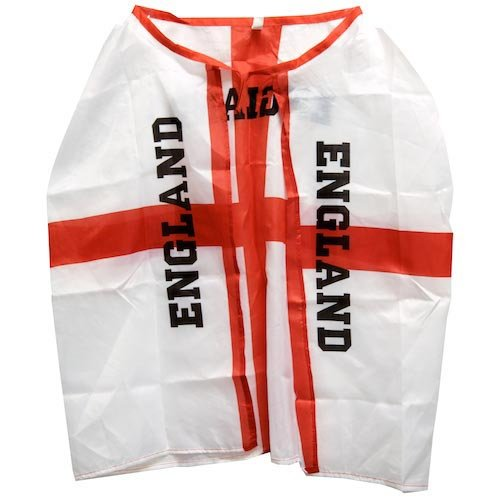 England Cape - Child size