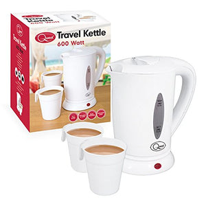 Compact Travel Electric Kettle