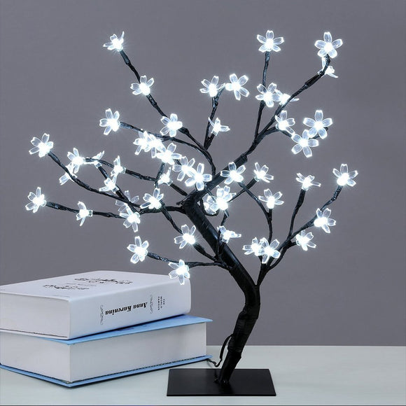 45 cm Cherry Tree with 48 LED's Light