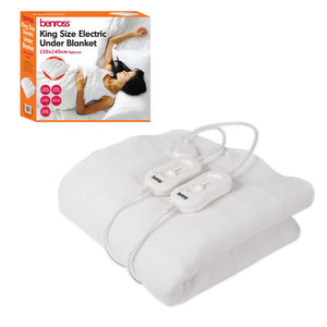 Benross King Size Electric Blanket - 40230