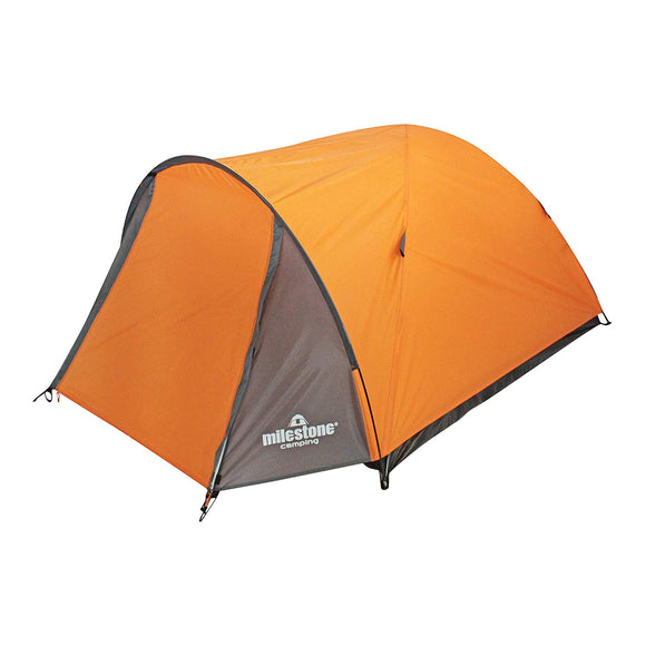 2 Man Super Dome Tent with Carry Storage Bag