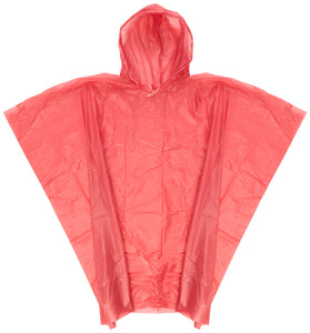 Waterproof Adult Poncho