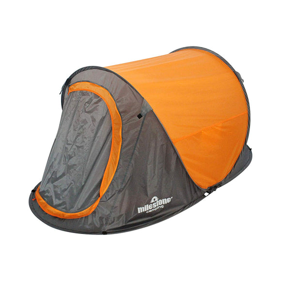 Festival Pop-Up Tent with Carry Storage Bag
