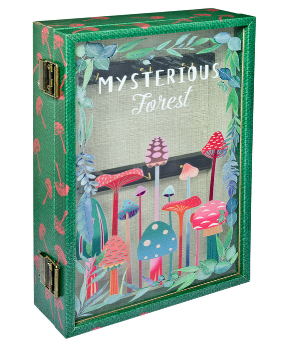 Mysterious Forest Book Box