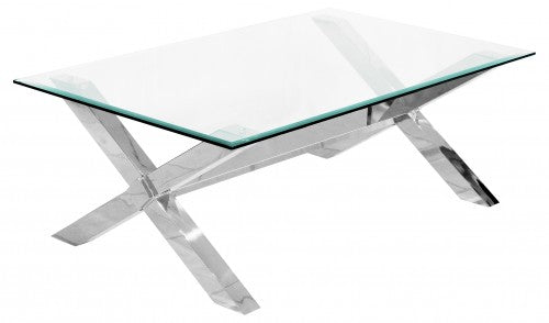Crossly Coffee Table