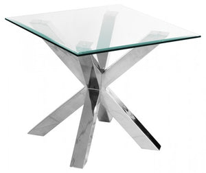 Crossly Lamp Table