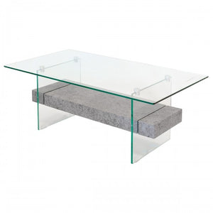 Glasstone Coffee Table