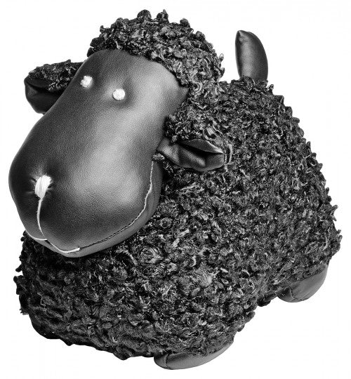Black Sheep Door Stop