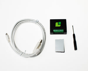 Databridge for J/K/E/T Type Ungrounded Thermocouples (Phidget 1048)