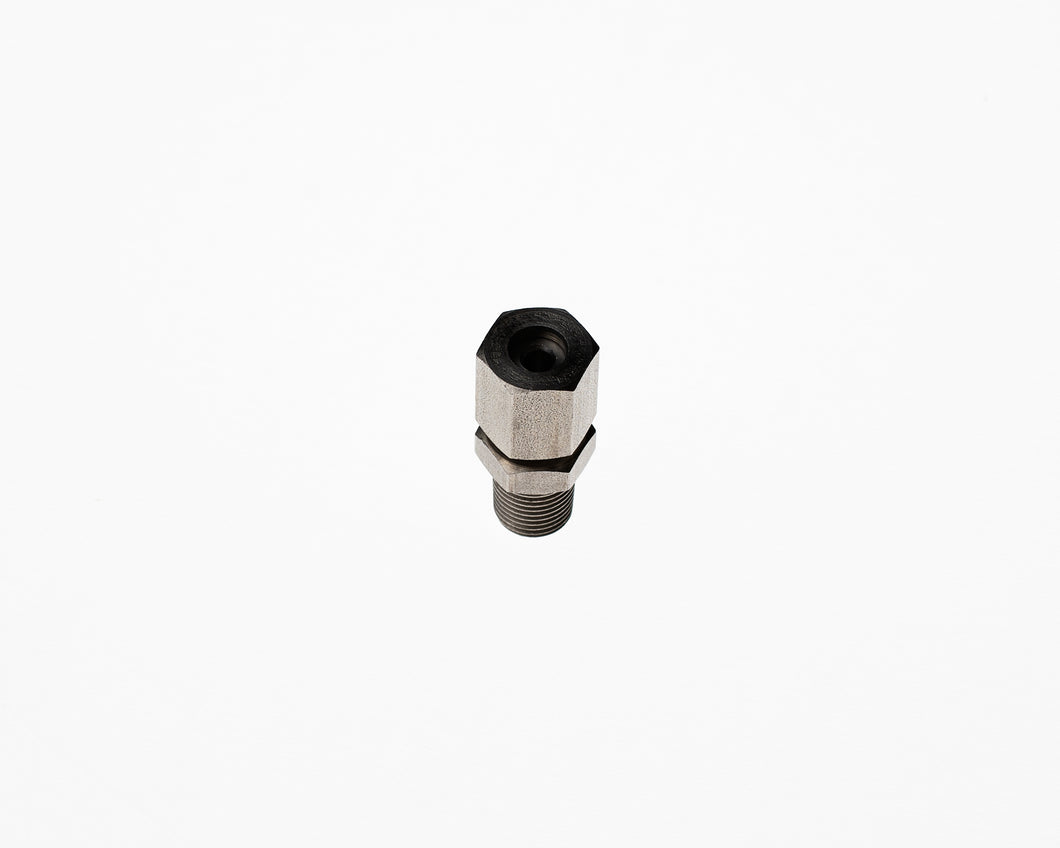 Thermocouple Compression Fitting 1/8''